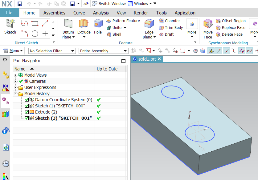Importing from Solidworks - Altair HyperMesh - Altair Forum